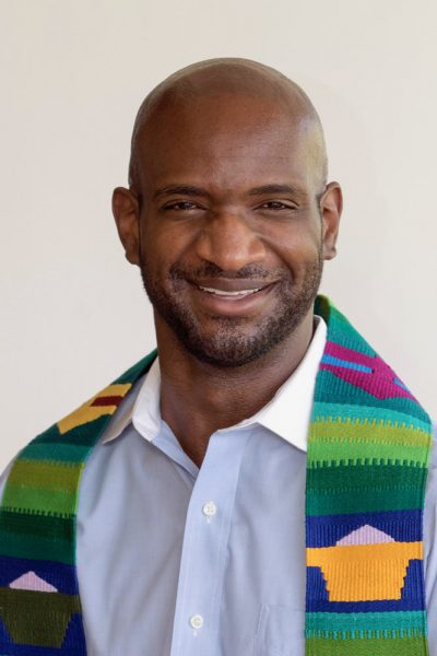 Rev. Rodrick Echols