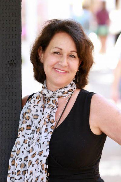 Rosanne Nitti