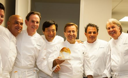 Robb Report Culinary Masters
