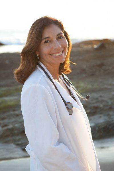 Dr. Marcela Dominguez