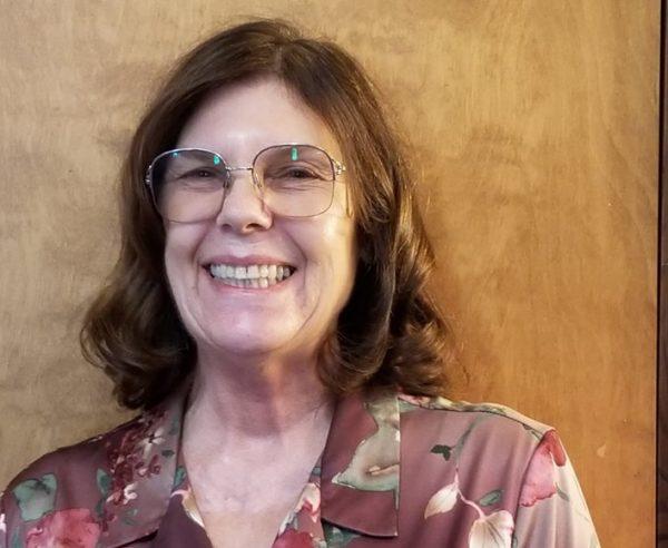 Josie Goodenow