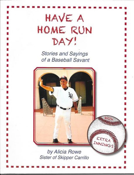 5 write stuff Have a Home Run Day