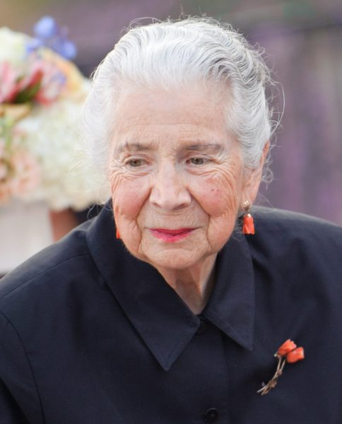 Leonor Jones 1927-2017