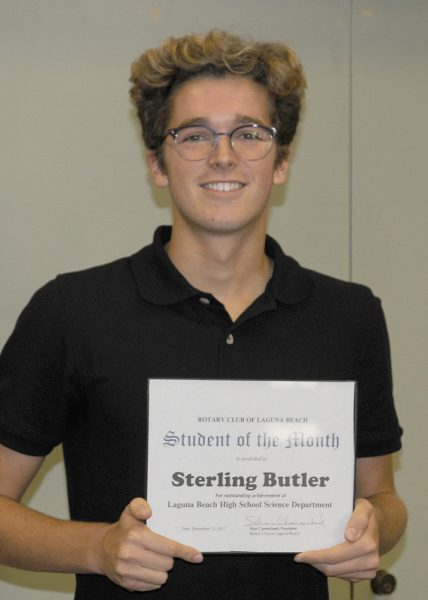 Sterling Butler