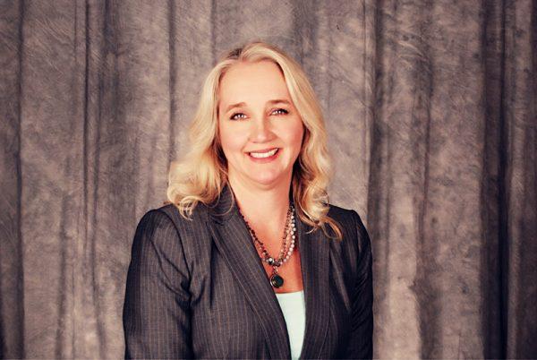 Gunn Marie Hansen, Ph.D.
