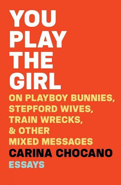 4 write stuff You Play the Girl