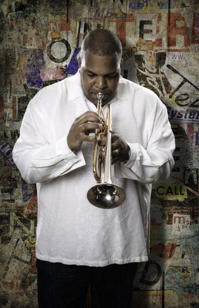 Bijon Watson leads a tribute to two jazz legends.