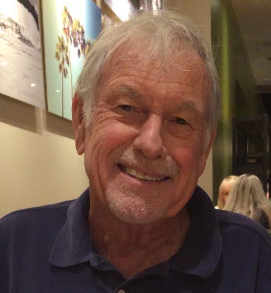 Richard Bartholomew