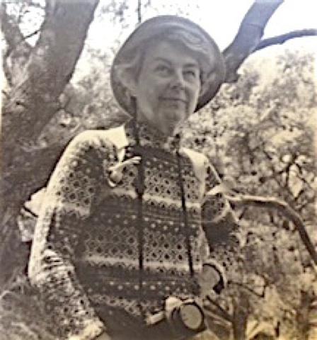 RobertaBennett
