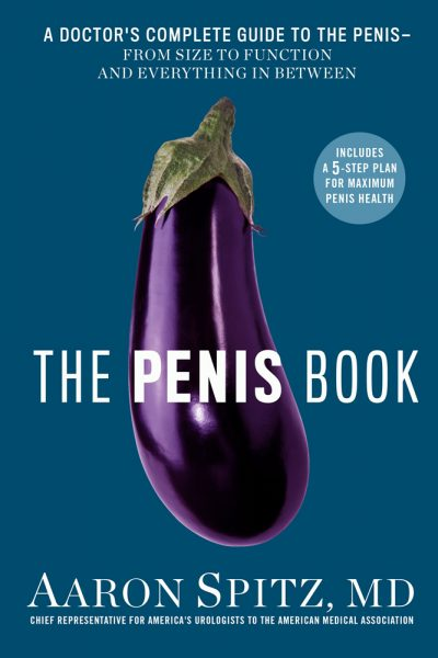 6 write stuff The Penis Book