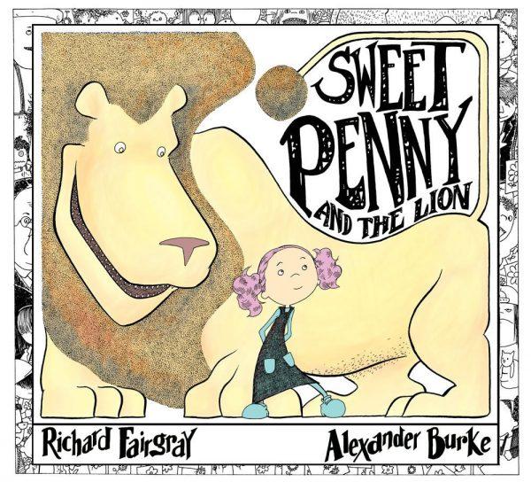write stuff Sweet Penny