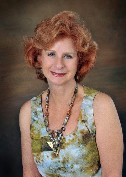 Leslie Ann Mogul
