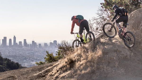 """TransAngels,"" a short featuring Laguna Beach resident and mountain biker Hans Rey made the cut and will be shown at 5:45 p.m. Monday, May 30, with ""The Moment"" at Big Edwards in Newport Beach."