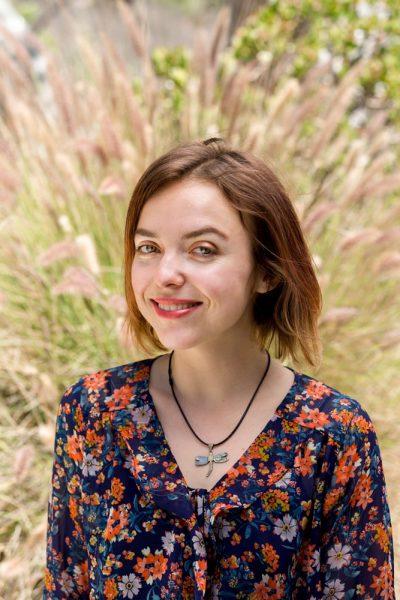 Chloe Allred