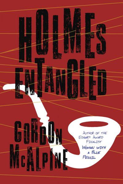 5 write stuff Holmes Entangled