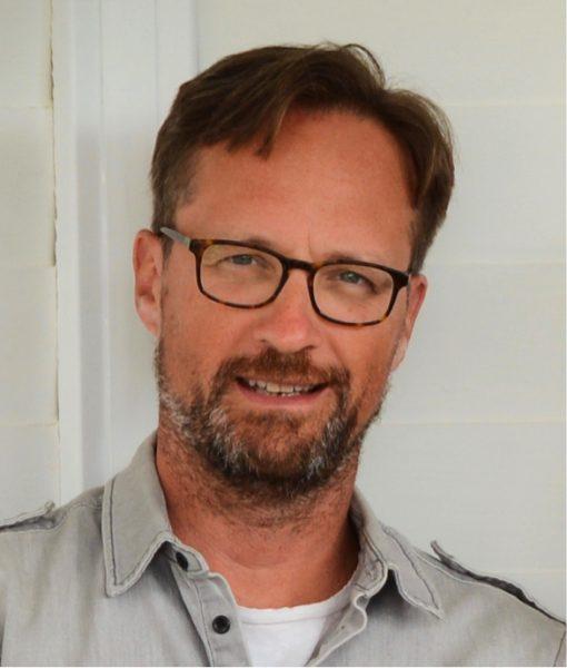 Stephen Jenvey