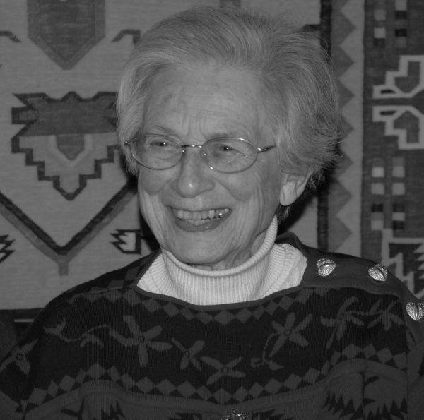 Jeannette Merrilees
