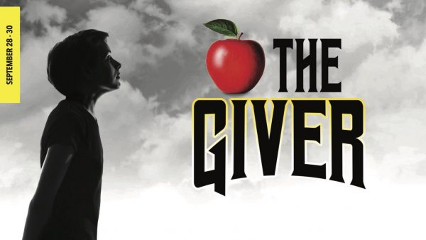 playhouse youth theaterTHE GIVER - ART - 1