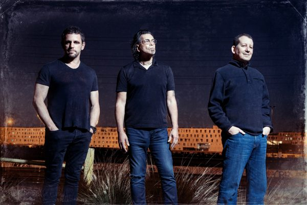 Jeff Lorber Fusion will perform Saturday at the Festival of Arts. Photo courtesy of the Festival of Arts.