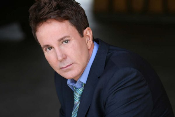 """Rita Rudner and Davis Gaines star in """"Two's A Crowd"""" at the Laguna Playhouse Sept. 7-16."""