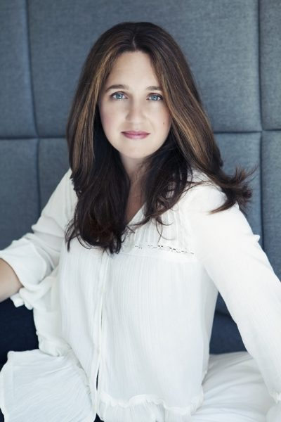 Pianist Simone Dinnerstein will perform Philip Glass' Piano Concerto No. 3 with Boston-based chamber orchestra, A Far Cry, at Soka University on Sept. 14. Photo courtesy of Soka Performing Arts Center