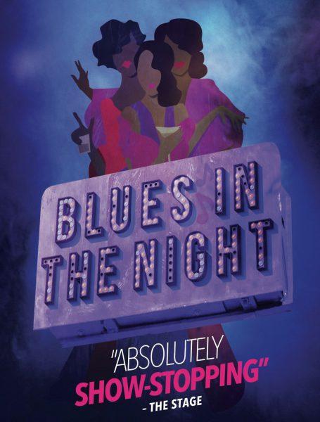 Playhouse Opens 'Blues in the Night' Feb  24 - Laguna Beach
