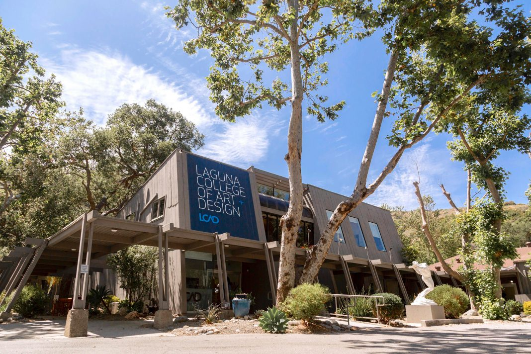 LCAD Moves Courses Online as the Coronavirus Spreads - Laguna Beach Local News