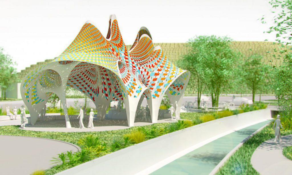 Arts Commission Oks Village Entrance Art Proposal Amid Mixed