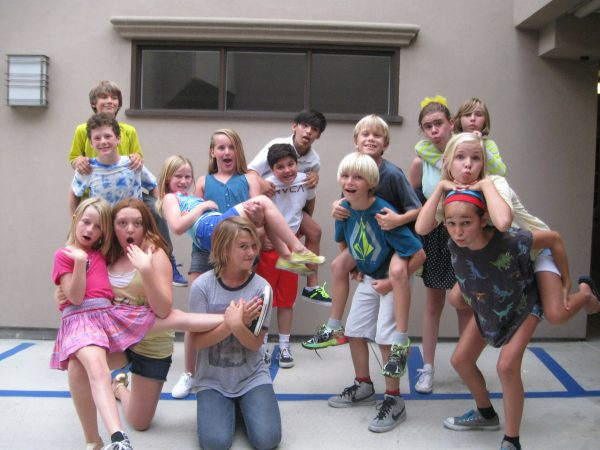 Playhouse Receives Grant from the FOA Foundation - Laguna