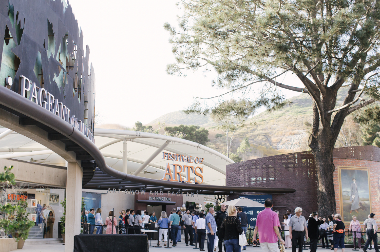 Festivals in Wait-And-See Mode as the Coronavirus Spreads - Laguna Beach Local News