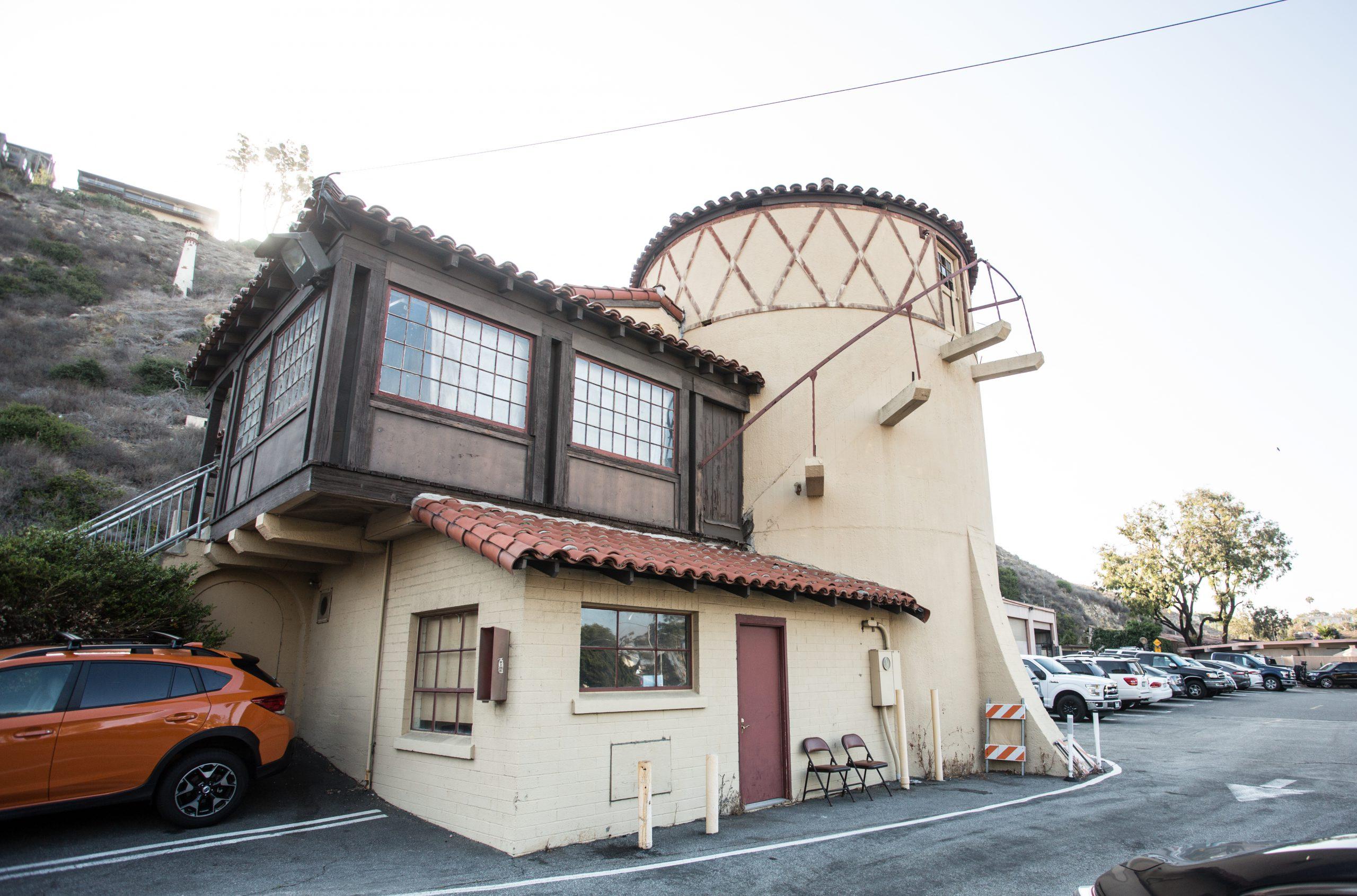 City Council OKs $930k to Preserve Historic Digester Building - Laguna Beach Local News