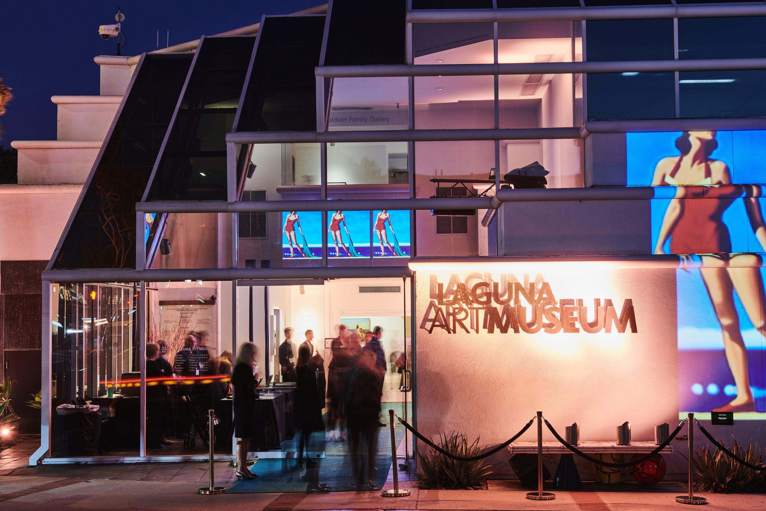 UPDATED: Laguna Groups Modify, Drop Events in Response to Coronavirus - Laguna Beach Local News