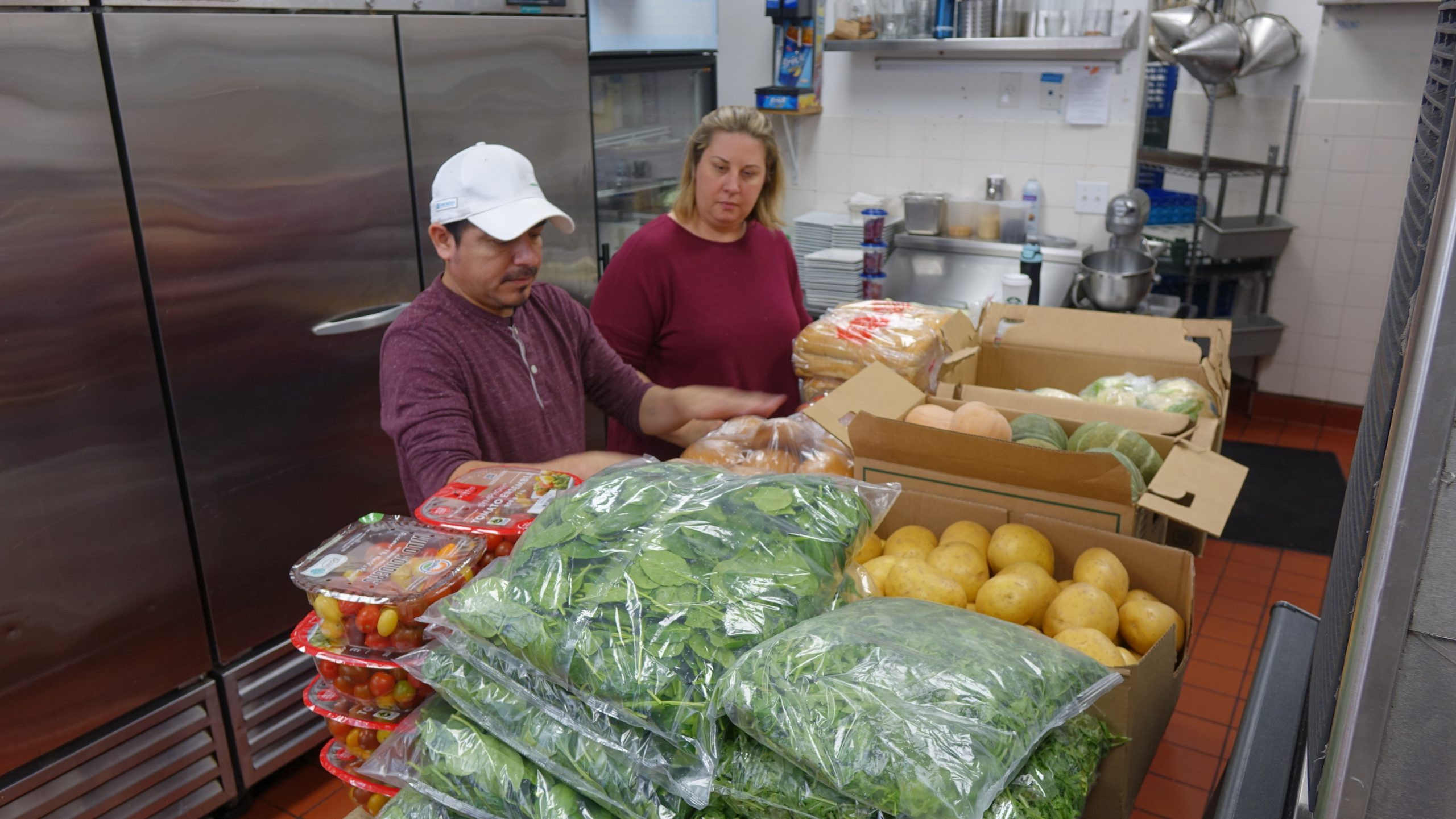 Laguna Chef Launches Food Co-Op to Serve Frustrated Shoppers - Laguna Beach Local News