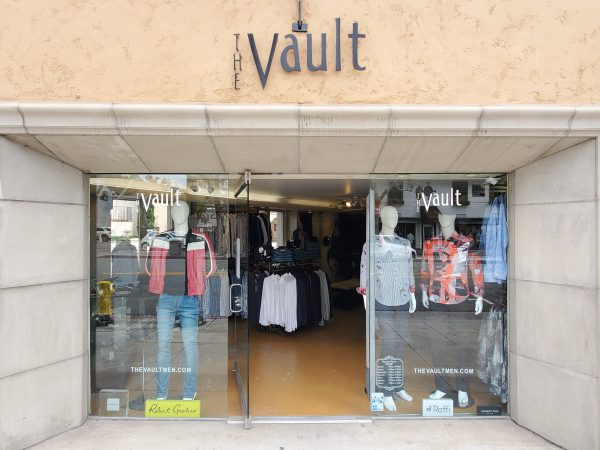 The Vault Laguna Beach