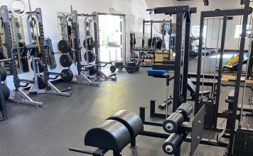 Prevail Strength & Conditioning