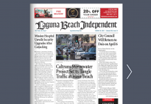 Laguna beach News